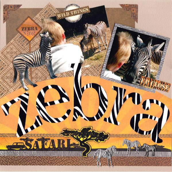 Safari-TS