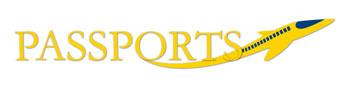 Passports logo