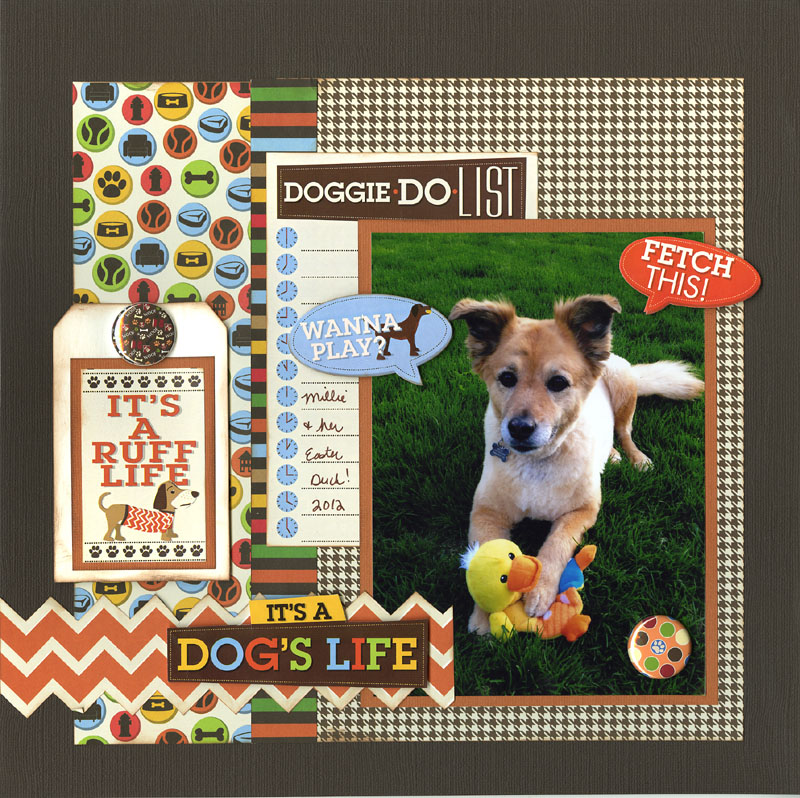 DOG LO CN200