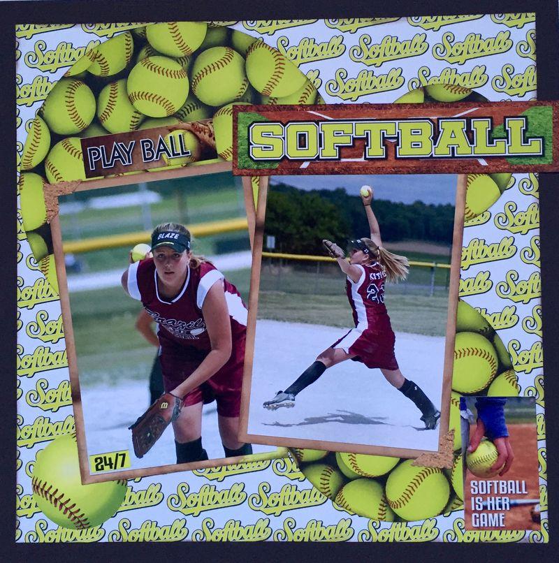 Softball
