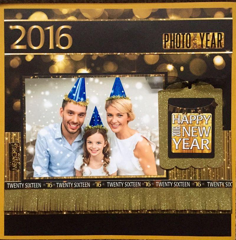 2016 layout