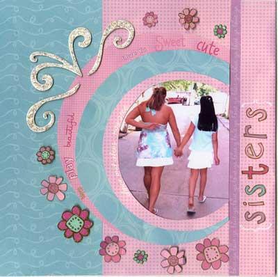 Sisters400