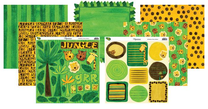 Jungleps